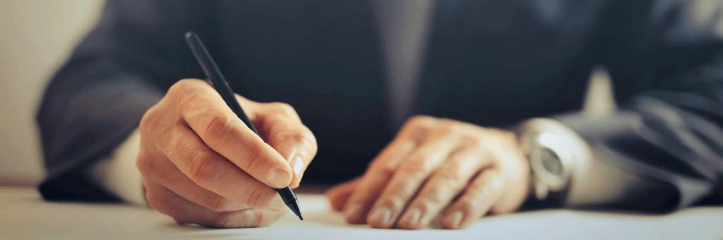 不動産に関する契約書の印紙税は?