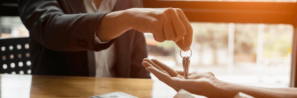 不動産を貸しているときの税金
