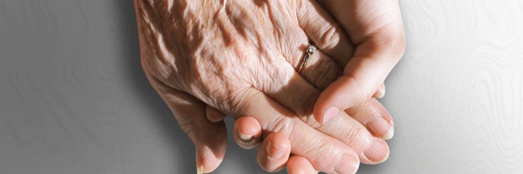 介護保険の手続き-家族が亡くなったとき