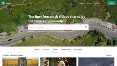 Pexels|動画素材
