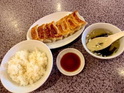 天鴻餃子房(テンコウギョウザボウ)別館 東日本橋店