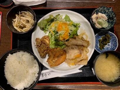 菜なや|東日本橋